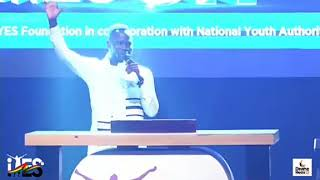 SK Frimpong full worship video during iYES 2019