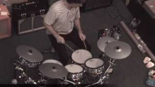 Tom Burns ~ Roland TD-20SX Cool Kits Demo