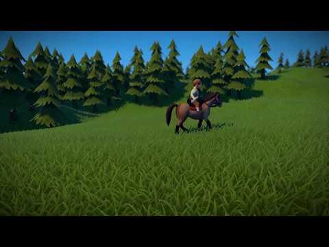 Teaser: Envoy & Horse