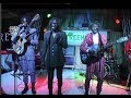 H Art the Band Perform Dem Wa Mashisha at AFROWAVE 3 @ The TREEHOUSE