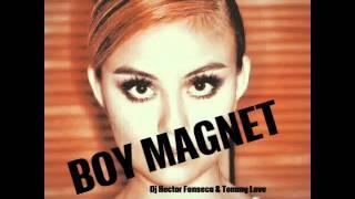 AGNEZ MO - BOY MAGNET