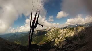 Sorica paragliding 29.7.2016