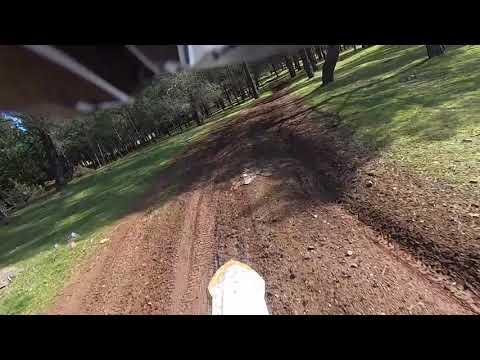 Gökhan Kart Fethiye Enduro Test Antrenman