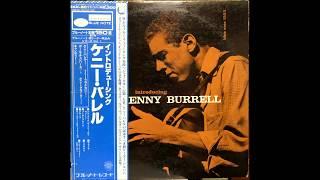 This time the dreams on me / Kenny Burrell/Vinyl Handmade Rotary Headshell