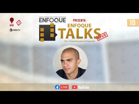 enfoque-talks-live:-quique-rivera