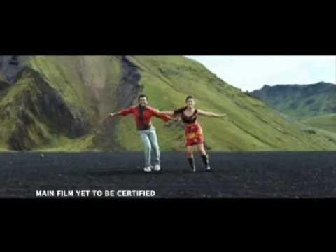 Aadhavan 2009 Ayngaran Exclusive 4 Original Trailer HQ TTHellRaiser