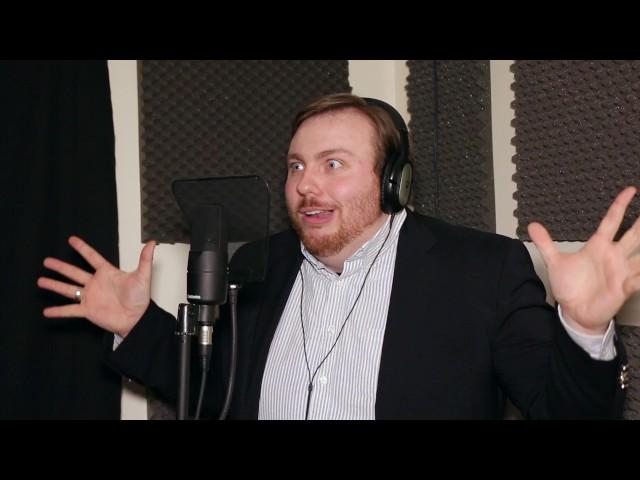 Thomas Cove - Vocal Reel