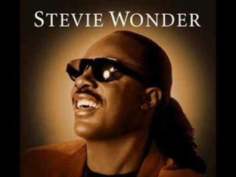 Stevie Wonder - Part Time Lover:歌詞+中文翻譯