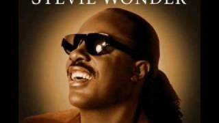 Stevie Wonder Part Time Lover Lyrics