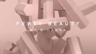 Fenty Beauty by Rihanna banner image