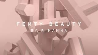 Fenty Beauty by Rihanna banner image