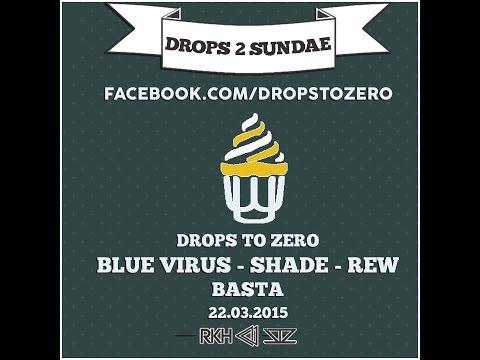 Blue Virus, Shade & Rew - Basta (prod. Drops To Zero) - #D2S