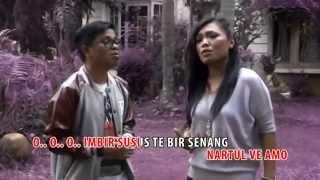 Cindy Ulukyanan Feat Yochen Amos Duad Nbatang Imru Lagu Kei