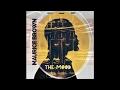 Maurice Brown - Stand Up (feat. Talib Kweli)
