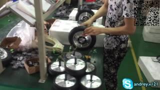 Купить гироскутеры оптом с 10 дюймовыми колесами напрямую с фабрики в Китае(, 2016-08-16T18:28:43.000Z)