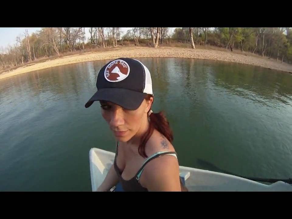 Spring 2010 fly fishing on the north fork of the white for Ar fishing report