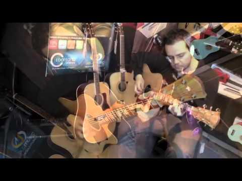 Stefano Giulianelli Stand Gold Music Sarzana 2013