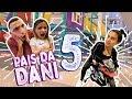 24 HORAS COMENDO COMIDAS LARANJA !!! - YouTube