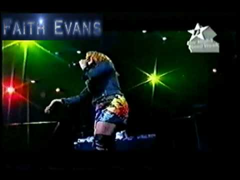 Faith Evans- Never gonna let u go/ Won't u come over