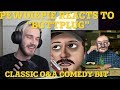 """PEWDIEPIE REACTS TO """"BUTTPLUG"""" - CLASSIC O&A COMEDY BIT"""