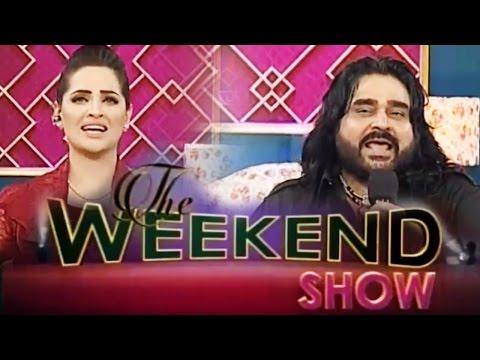The weekend show - 19 November 2016 | ATV
