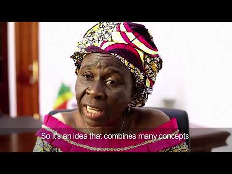 UNTV 21st Century Documentary   The Republic of Congo  Planting the seeds of the future