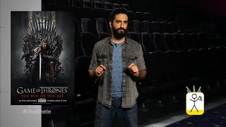Cinéλθετε 5 - Game of Thrones