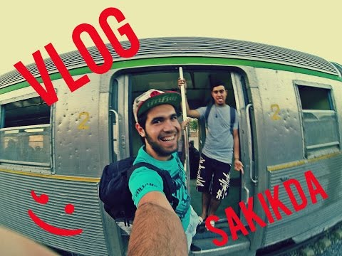 || vlog-Algeria-skikda || A summer trip with friends