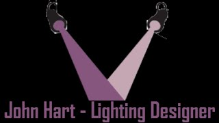 Lighting Design - Draw your stage CAD Drawing (LXFree)