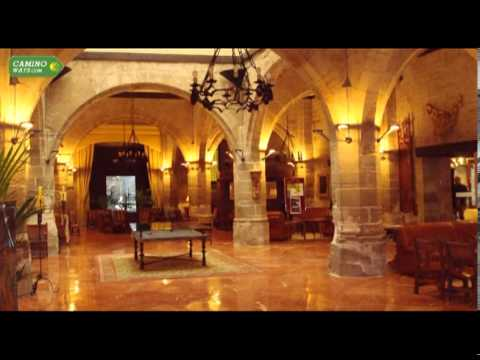 What Is A Parador Hotel In Spain?