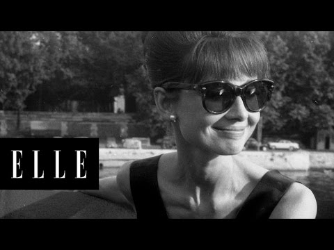 How Audrey Hepburn Changed Over The Years  | ELLE