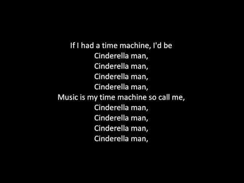 Eminem - Cinderella Man (ON SCREEN LYRICS)