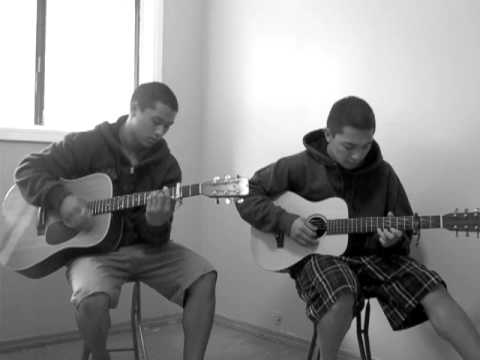 Kiss me (cover) by Sixpence