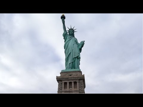 Awesome Boat Trip To The Statue Of Liberty In New York & Crown Access