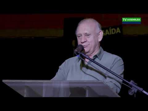 Audiência Pública - Reabertura da Estrada do Colono, Capanema/PR 15/08/19