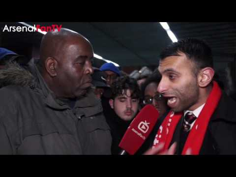 Arsenal 1 Watford 2 | Moh's Passionate Rant At The Fans & Players