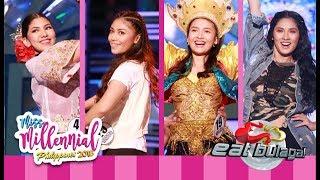 Miss Millennial Philippines 2018 Talent Presentation   October 16, 2018
