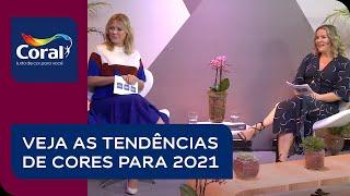 COLOUR FUTURES 2021