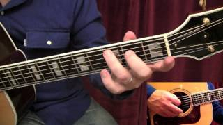 We Oughta Be Drinkin by Sheryl Crow-Guitar Lesson