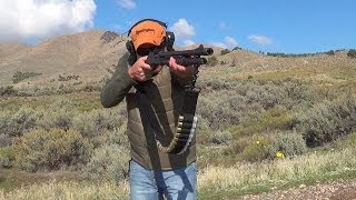 "Retrocarga Remington  870 ""usos Multiples"""