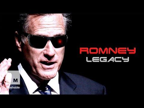 A brief history of Mitt Romney running for president   Mashable