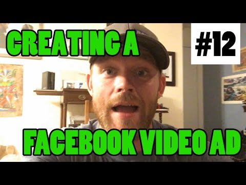 Episode 12 - Creating an Electrical Facebook Video Ad