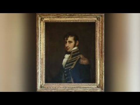 Who is Stephen Decatur?