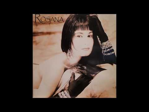 Rosana- Onde o Amor me Leva 1989- Álbum Completo