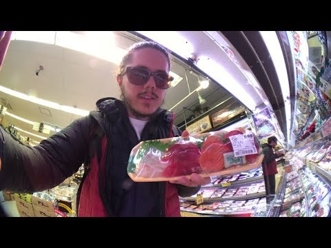 super supermercato giapponese