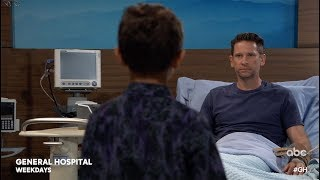 General Hospital Clip: The Difference Between Baking Soda and Baking Powder