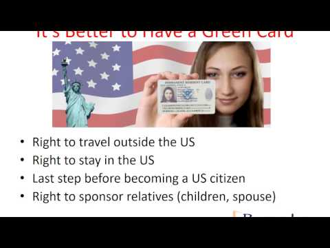 5 Ways to Get a Work Permit for Undocumented Foreign Nationals