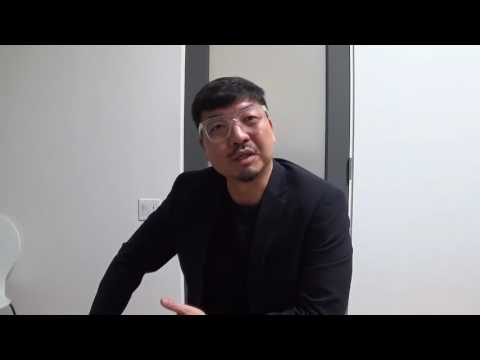 Ben Kenber talks with Benson Lee about 'Seoul Searching'