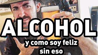 Mi experiencia con el ALCOHOL y por qué NO ME GUSTA 🙃