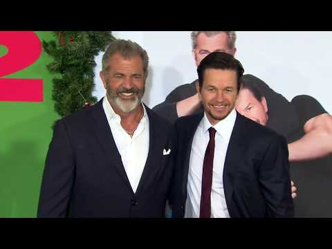 Daddy's Home 2 LA Premiere - Red Carpet (official Video)